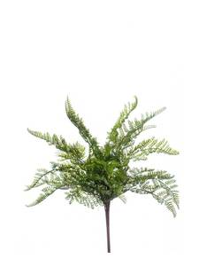 Bilde av Kunstig Skogsbregne Busk  40cm