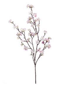 Bilde av Kunstig Sakura Gren Rosa 95 cm