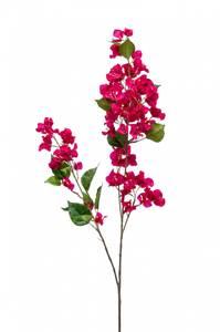 Bilde av Kunstig Bougainvillea Gren Fuchsia 117cm